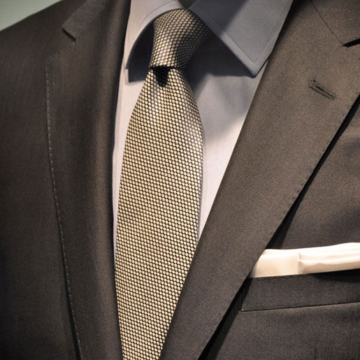 Schritt 4: Anzug ausprobieren