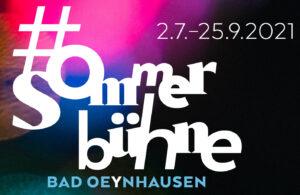 Sommerbühne Bad Oeynhausen