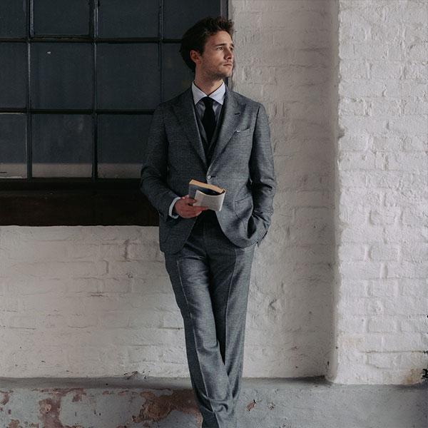 Anzug nach Maß kaufen